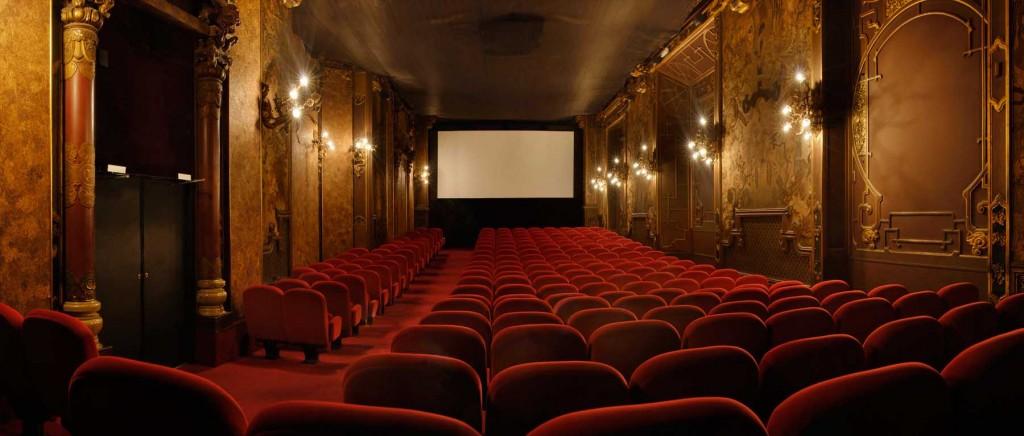 cinema la pagode