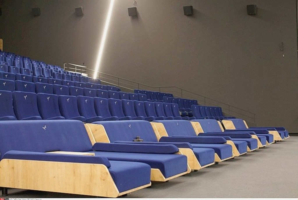 eurpacorp cinema