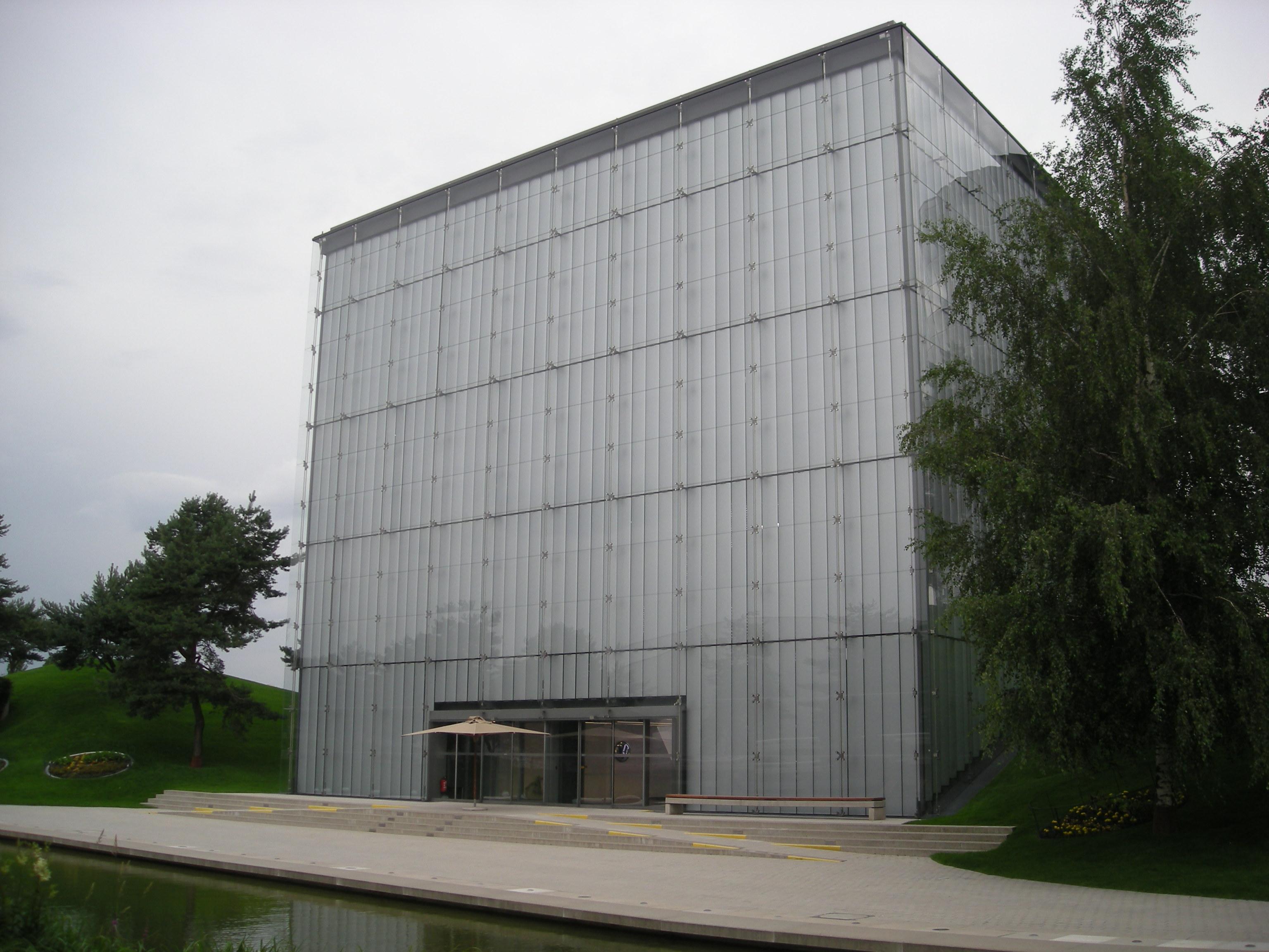 pavillonvolk