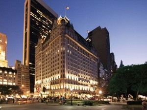 Le top 10 des hôtels de stars