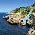 Italien,Sizilien,Terassini,Hotel Citt‡ del Mare