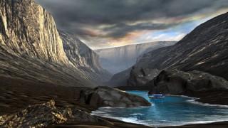 Canyon Kaikoura asseche