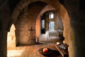 L'incroyable hôtel du Sextantio le Grotte Civita