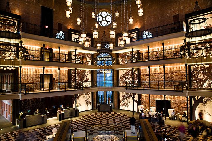 Liberty Boston Hotel