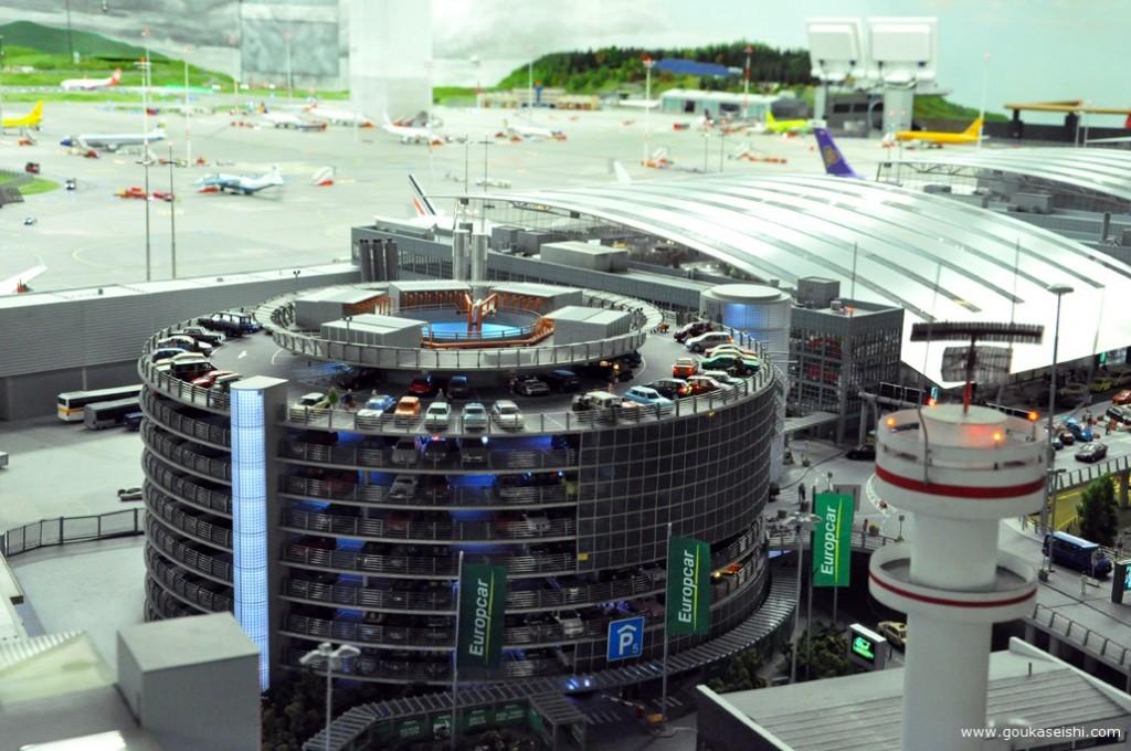 goukaseishi_miniatur_wunderland_airport