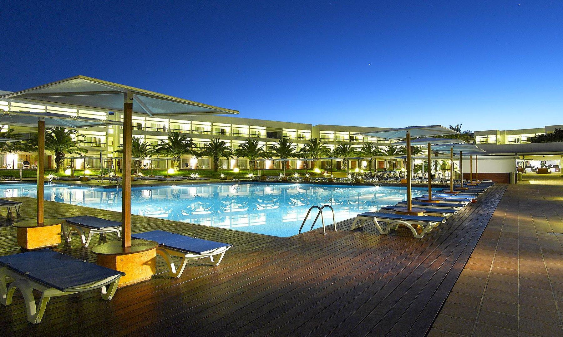Vol Hotel Ibiza