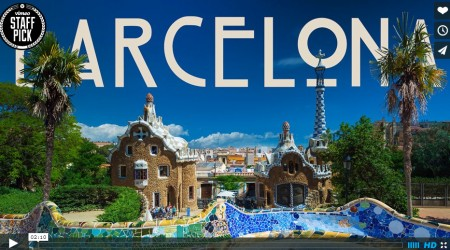 barcelone_flow_motion
