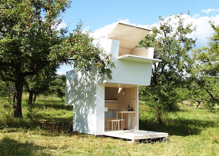 Le futur du mobile home ?
