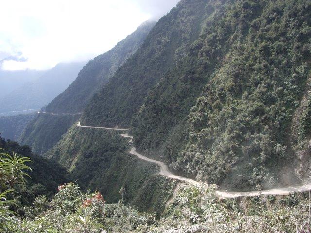 route_de_la_mort