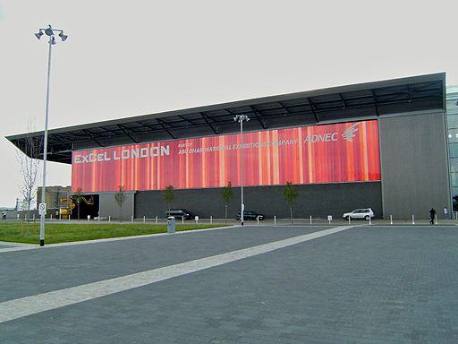 ExCel Center