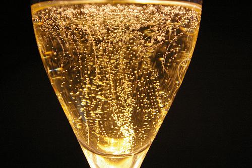 bulles-de-champagne
