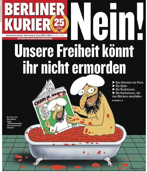 berliner_kurier_allemagne_charlie_hebdo