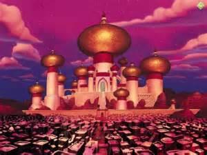 Les endroits du monde qui ont inspiré les films Disney