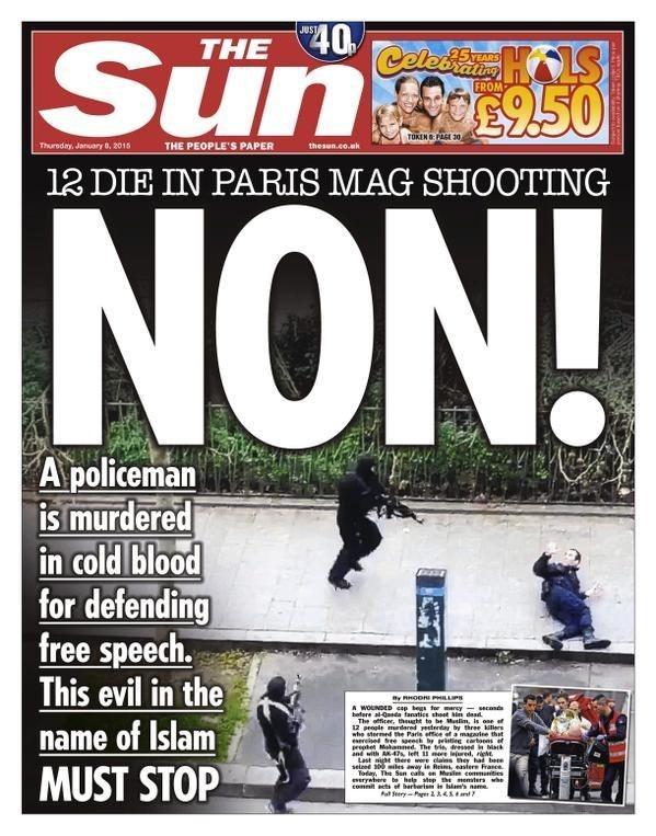the_sun_london_charlie_hebdo
