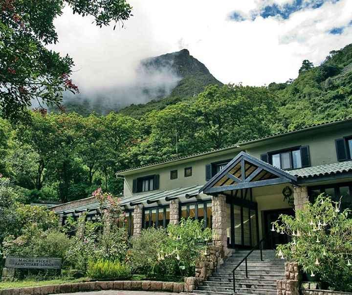 Top 14 des hôtels d'altitude dans le monde