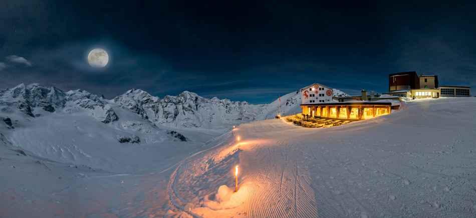 Top 14 des h tels d 39 altitude en montagne donc voyage insolite - Hotel de montagne suisse ...