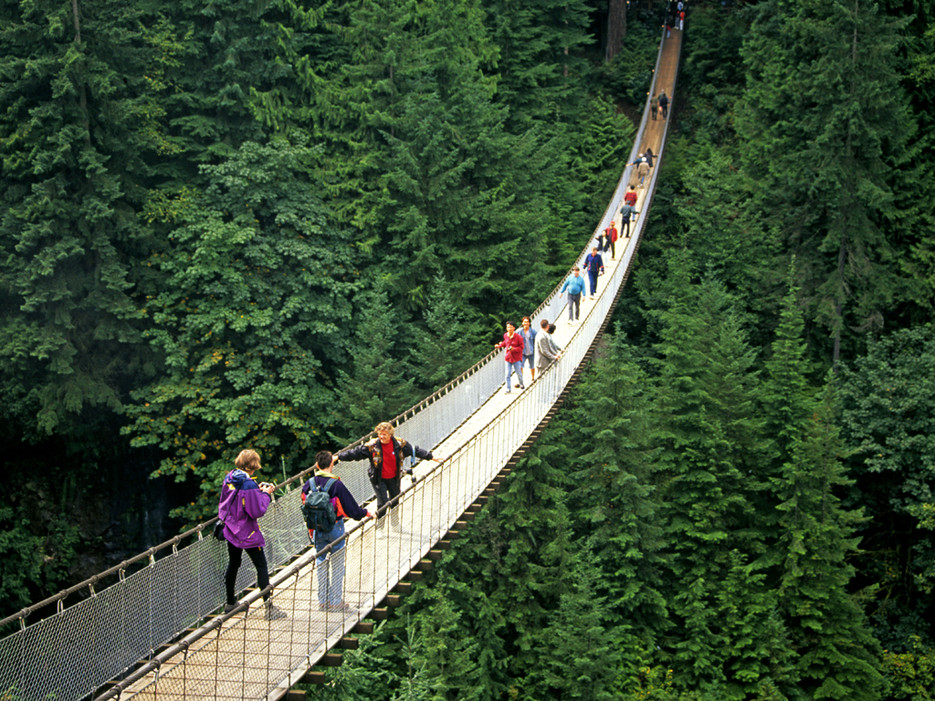 Capilano-Suspension_Bridge