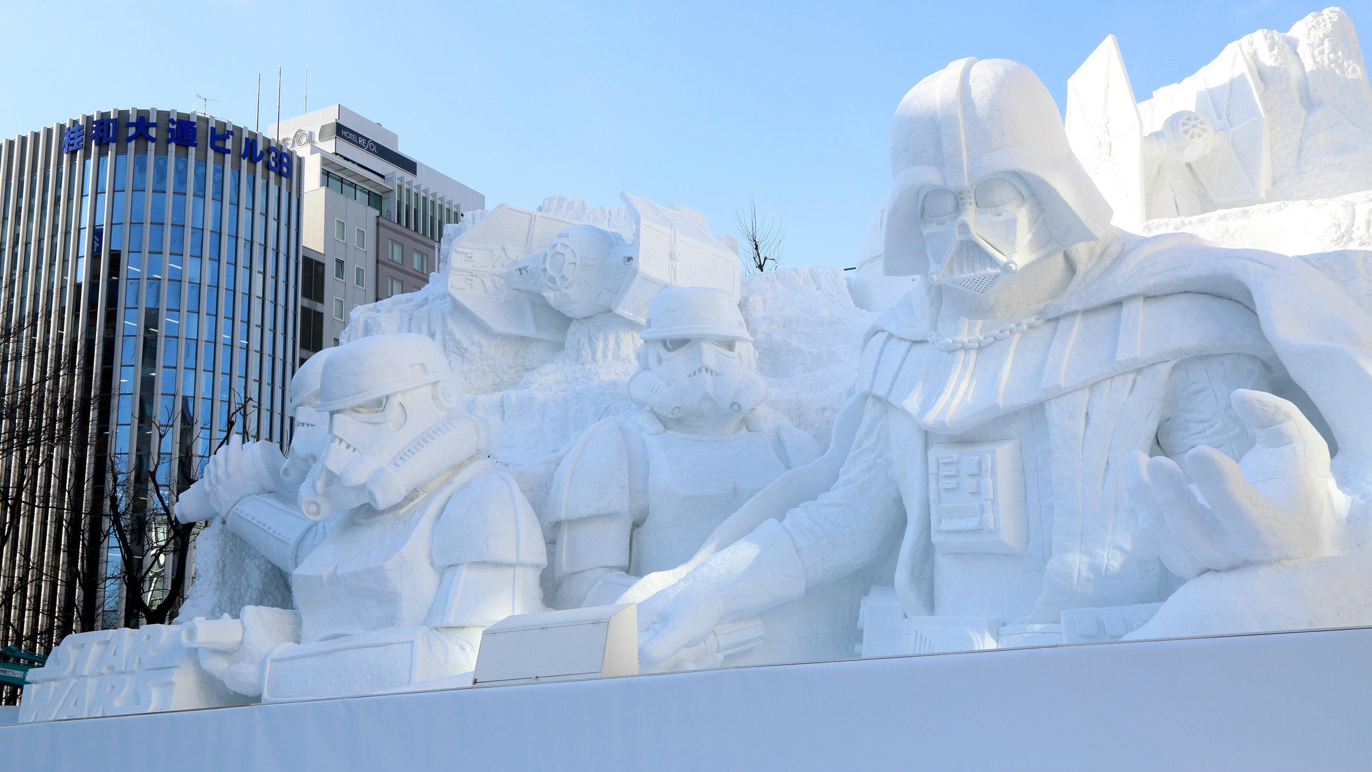 Dark-Vador-festival-de-Sapporo