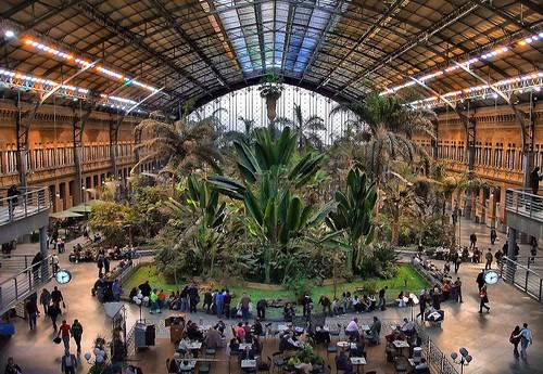 Gare-d'Atocha