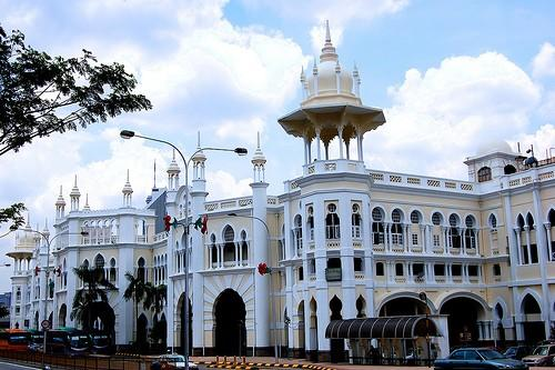 La-Gare-de-Kuala-Lumpur