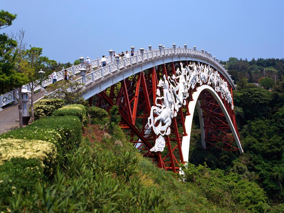Le-pont-Seonimgayo