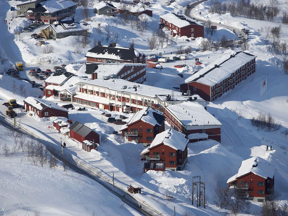 riksgransen-lapland-sweden