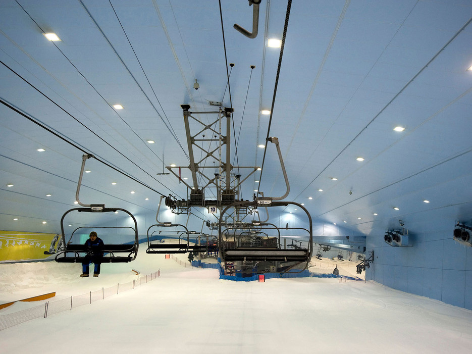 7 stations de ski insolites