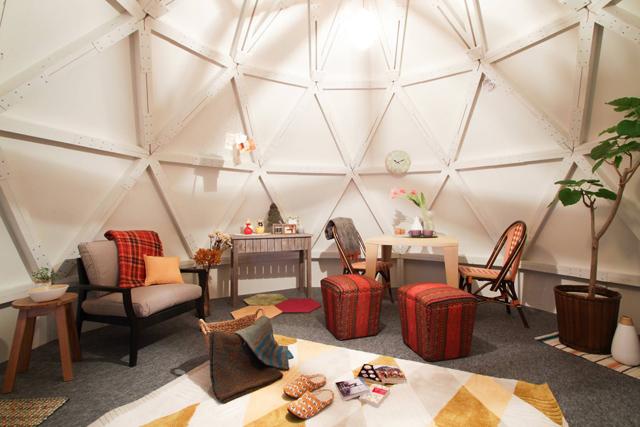 Des igloos Airbnb au Japon