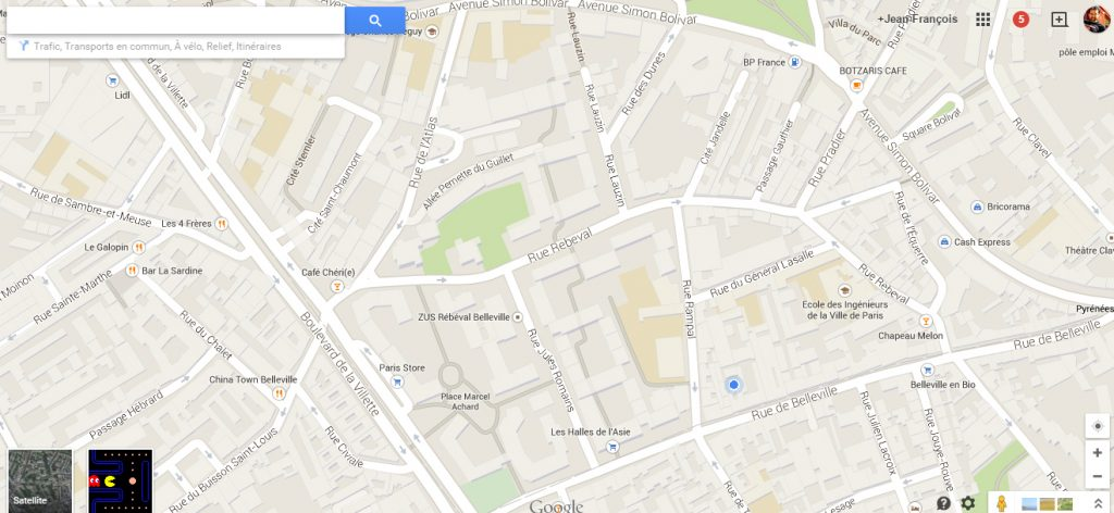 carte_pacman_maps