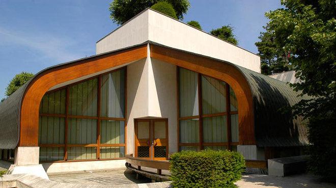 Musée et jardins Albert Kahn