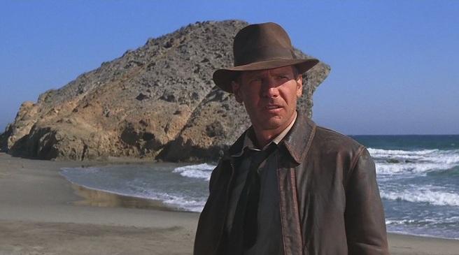 Indiana-Jones-sur-la-Plage-de-Monsul-Almería