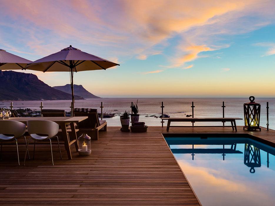 13 hôtels avec une vue magnifique
