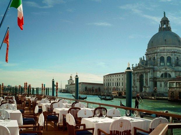 Club del Doge Restaurant Italie