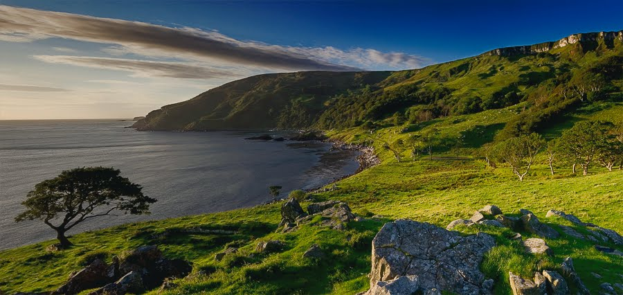 Murlough Bay Game of Thrones