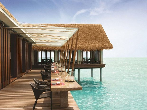 Tapasake Maldives