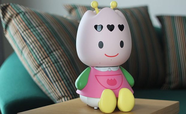 Le 1er H U00f4tel G U00e9r U00e9 Par Des Robots Humano U00efdes Est Au Japon