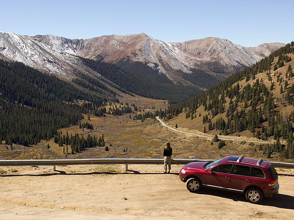 Colorado State Highway 82