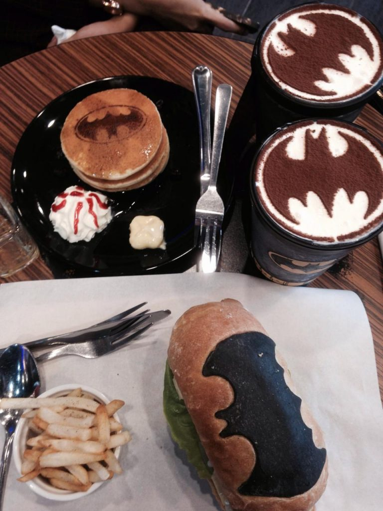 batcafe