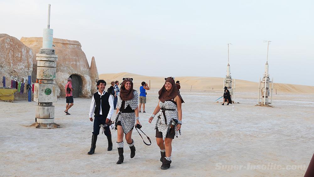 voyage tunisie star wars