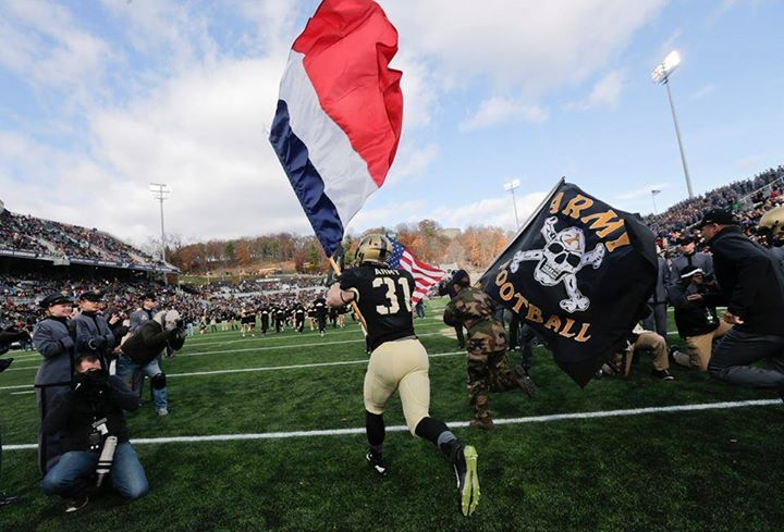 t US de l'Army (NCAA) e