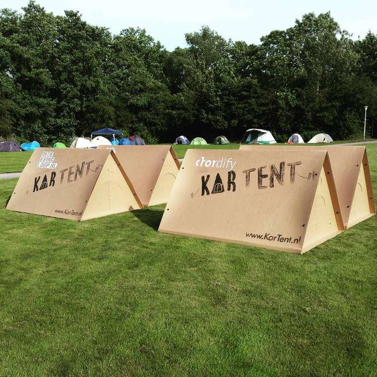 KarTent-8