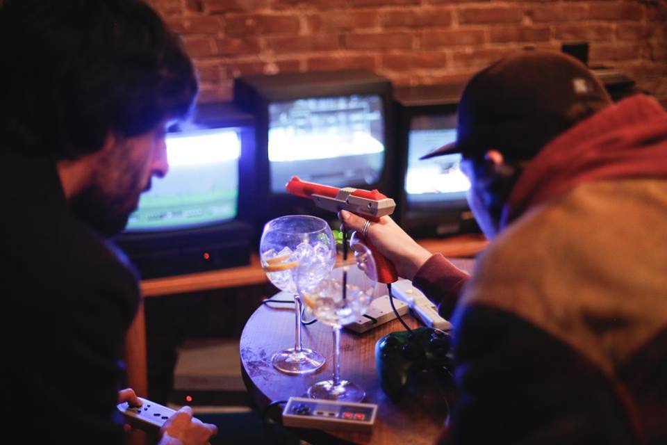 The Arcade Hotel, l'hôtel dédié aux jeux vidéos et aux gamers