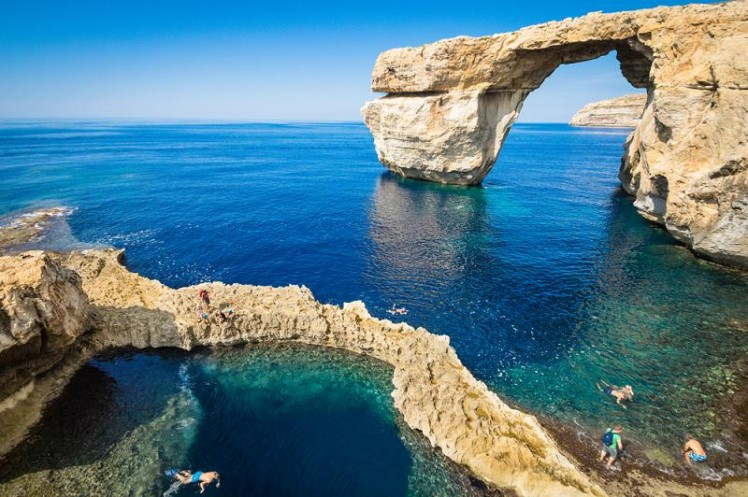 île de Gozo-Game of Thrones-week-end romantique