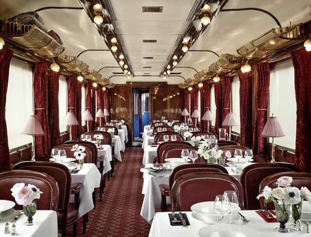 La Table Orient Express, un voyage gastronomique