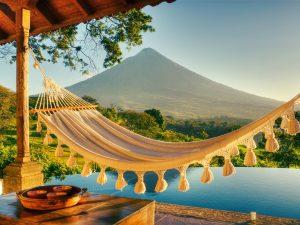 Top 7 des hôtels avec une piscine intérieure