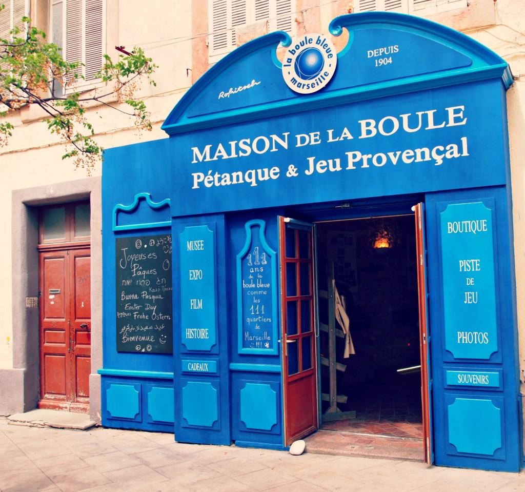 Top 10 de l'Insolite à Marseille !
