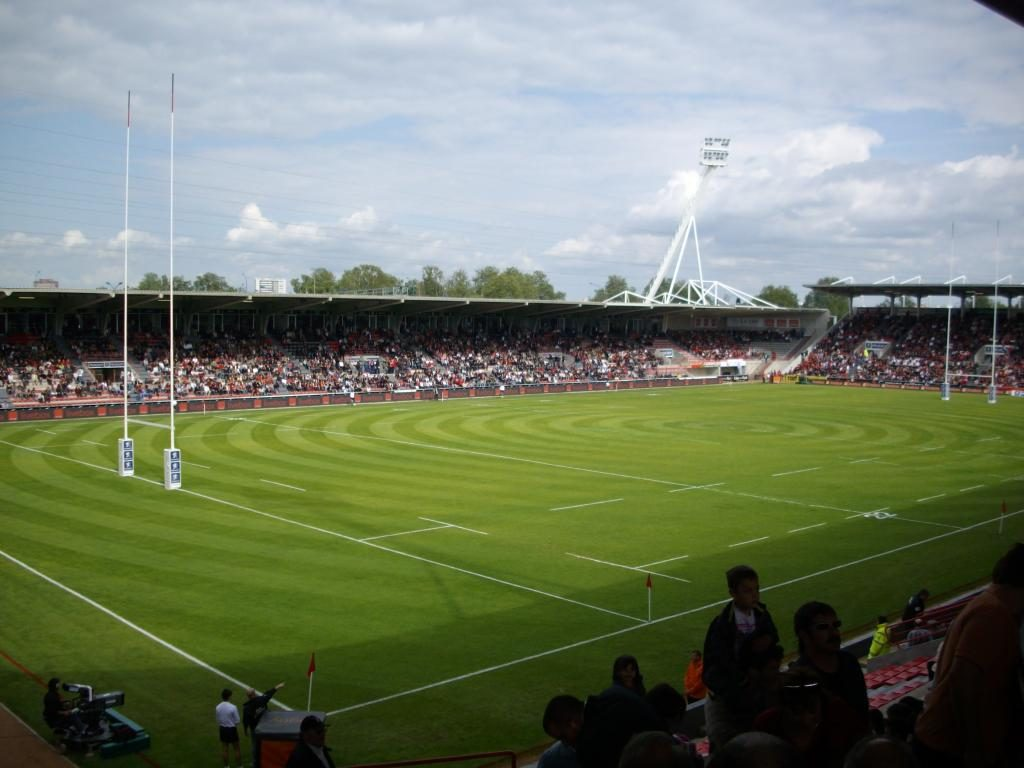 stade toulouse