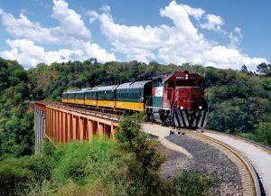 Top 10 des plus beaux voyages en train