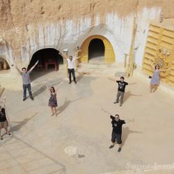 Top 31 des sites touristiques Star Wars