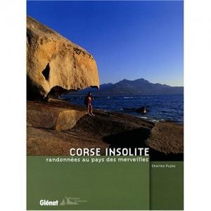 guide de randonnées insolites en Corse